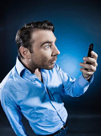 Безопасность: видеодомофон для квартиры фото купл.Fotolia