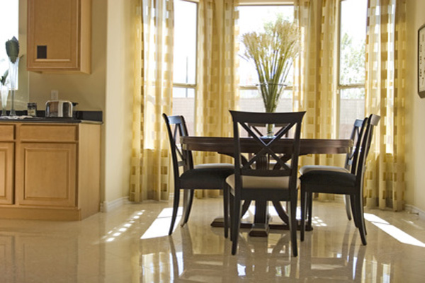 Dining Room throughout Elegant Dining Room Set With Hutch
